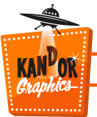Kandor Graphics